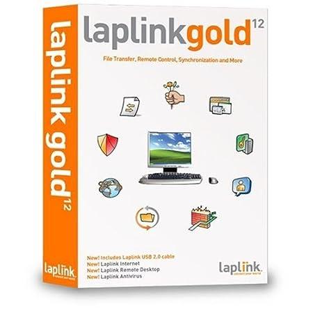 Laplink Gold 12.0