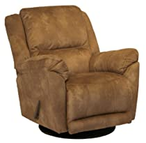 Hot Sale Maverick Swivel Glider Recliner Saddle