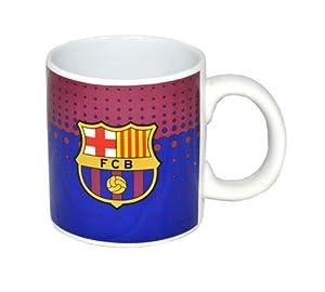 Fc barcelona jumbo mug sports outdoors for Mug barcelona