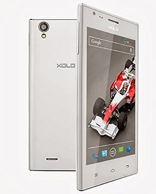 Xolo A500s IPS (White)
