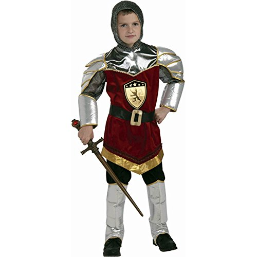 Dragon Slayer Knight Kids Costume