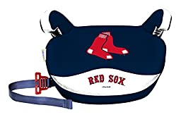 Booster No Back Slimline MLB Boston Red Sox