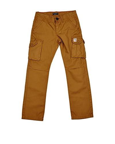 MEXX Pantalone [Marrone Medio]