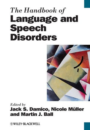 The Handbook Of Language And Speech Disorders front-1062815