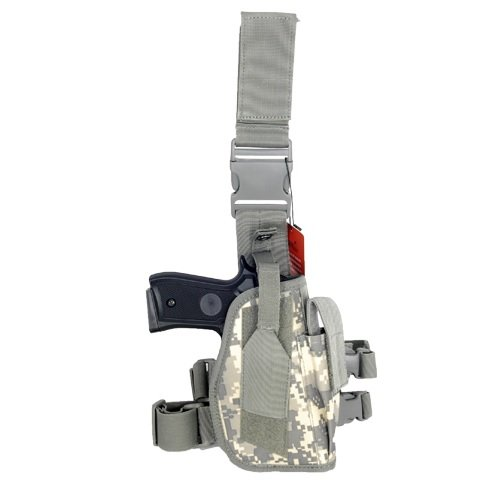 Knife Leg Holster
