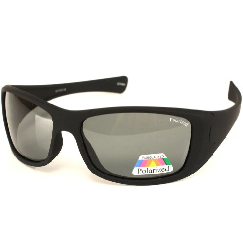 Men's Matte Frame Driving Sunglasses