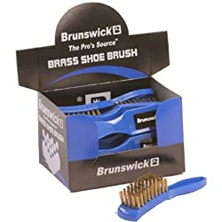 Brunswick Brass Shoe Brush