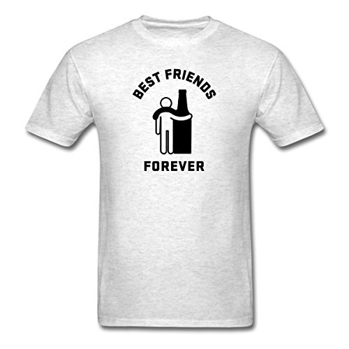 BFF Best Friends Forever Men's T-Shirt by Spreadshirt™