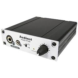 Audinst DAC付ヘッドホンアンプ HUD-mx1 【正規輸入品】