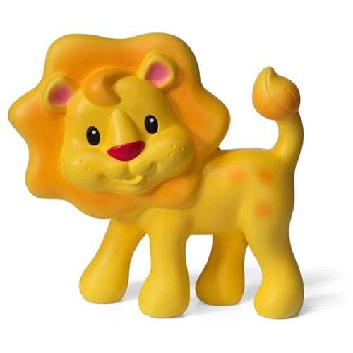 Infantino Squeeze & Teethe Lion