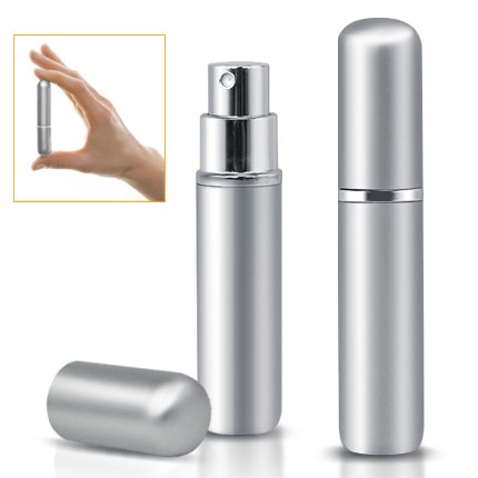 SWT 5ml Travel Portable Compact Perfume Atomiser