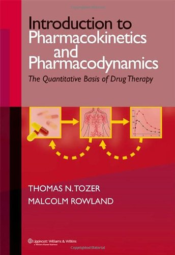 Introduction to Pharmacokinetics and Pharmacodynamics:...