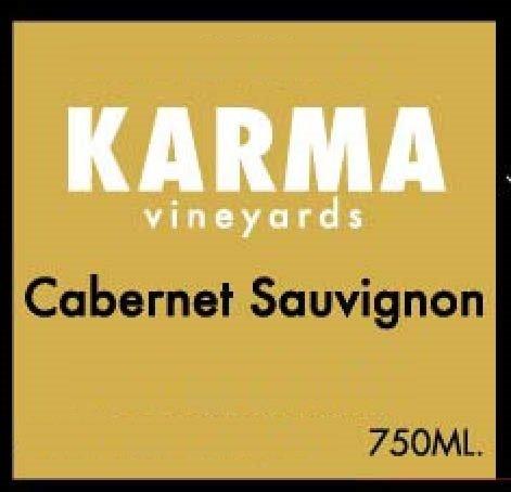 2009 Karma Vineyards Wahluke Slope Cabernet Sauvignon 750 Ml