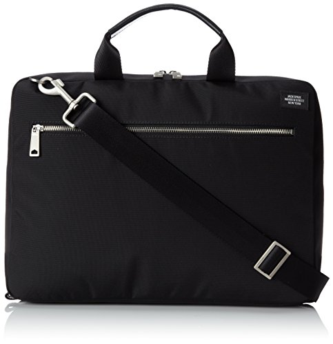 Jack Spade Transit Brief Laptop Bag Black One Size (Jack Spade Laptop Sleeve compare prices)