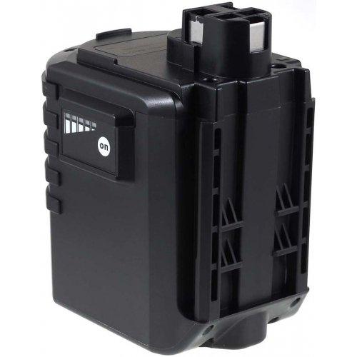 Premium-Akku-fr-Berner-Bohrhammer-BHH-24-VRE-II-3000mAh-NiMH-Flach-neuere-Version-NiMH-24V