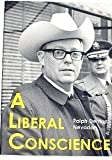 img - for A liberal conscience: The oral history of Ralph Denton, Nevadan book / textbook / text book