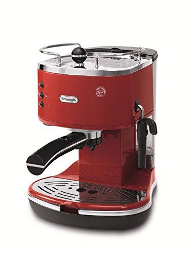 De'Longhi ECO310R Espresso Maker (Red Espresso Machine compare prices)