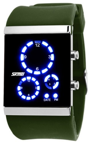 Cool Watches 2014
