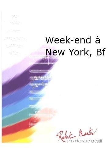 robert-martin-devogel-j-week-end-new-york-bateria-fanfare-jazz-blues-de-la-fragancia-big-banda