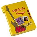 Disney Camp Rock Mitchie's Secret Musical Song Book
