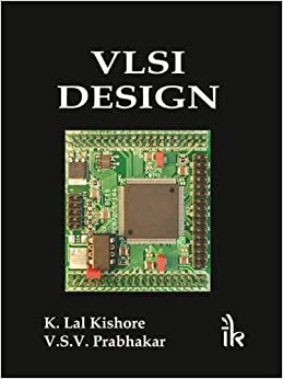 Vlsi design by k.lal kishore