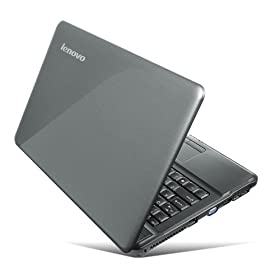 Lenovo G550 15.6-Inch Black Laptop - Up to 3.8 Hours of Battery Life