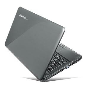 Lenovo G550 15.6-Inch Laptop (Black)