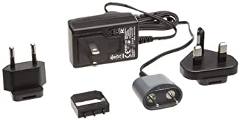 Oakton AC Adapter, with 110/220 VAC, For CON 600/610 Conductivity/TDS Meter