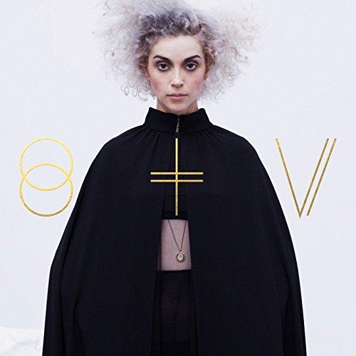 St. Vincent-St. Vincent (Deluxe Edition)-WEB-2015-LEV Download