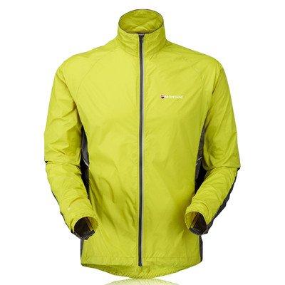 Montane Women Featherlite Marathon Windproof Trail Jacket from Montane