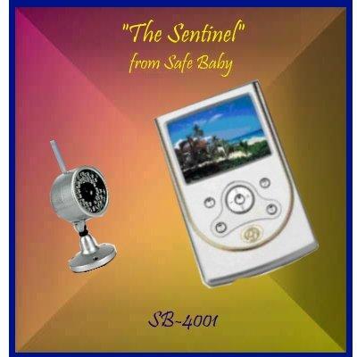 The Sentinel 3.5