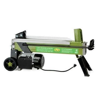 1 - 5 Ton Electric Log Splitter