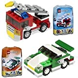 Lego Creator Minis Ast (6910, 6911)