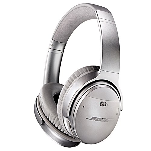 Bose-QuietComfort-35-Wireless-Headphones-Silver