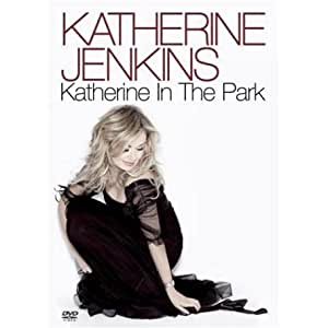 Katherine Jenkins in the Park [Import anglais]