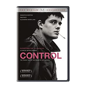 Control (The Miriam Collection) (2007)