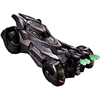 Mattel Batman V Superman Batmobile Vehicle