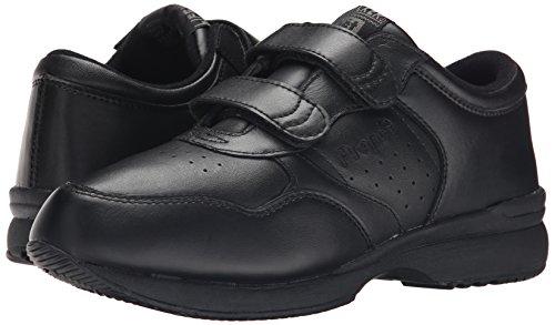 Propet Walking Shoe Velcro  Eeeee