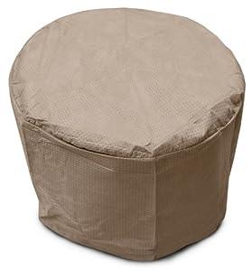 Amazon Com Koverroos Iii 34262 22 Inch Round Table Cover