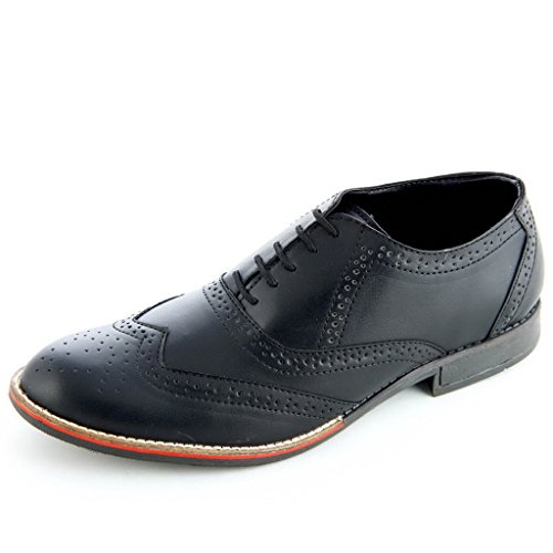 Faces Marc Jacob Brogue Formal Shoe