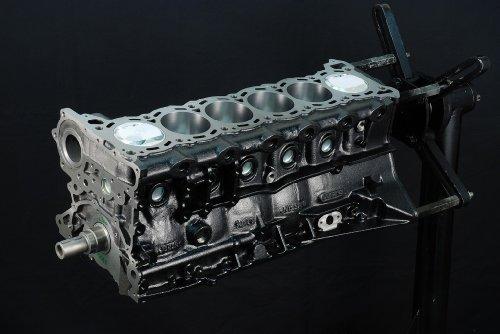 Tomei COMPLETE SHORT BLOCK RB28SB BNR32/BCNR33/BNR34 - COMPLETE ENGINE