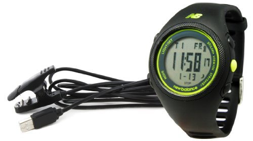 New Balance GPS Runner Lime Review