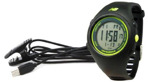New Balance GPS Runner Lime Running Gps