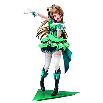 【電撃屋限定】ラブライブ! Birthday Figure Project 南ことり(1/8スケール フィギュア PVC製塗装済完成品)