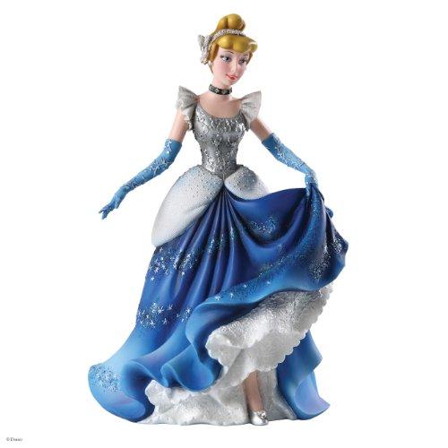 Enesco Disney Showcase Cinderella Couture de Force Figurine, 8.25-Inch
