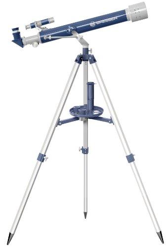 bresser-junior-telescope-60-700-az-refractor-telescope-blue-grey