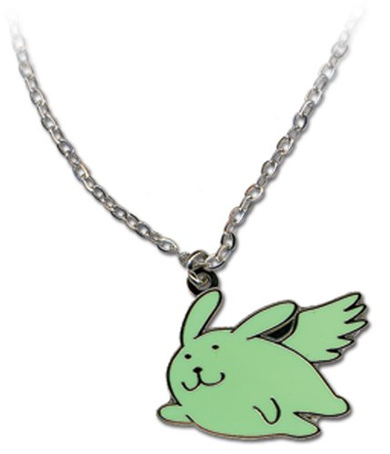 Hetalia: Yousei Fairy Necklace - 1