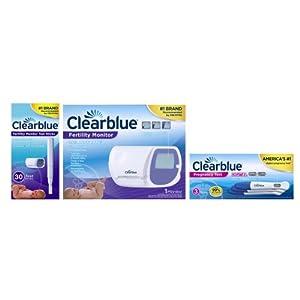 Clearblue Fertility Starter Kit