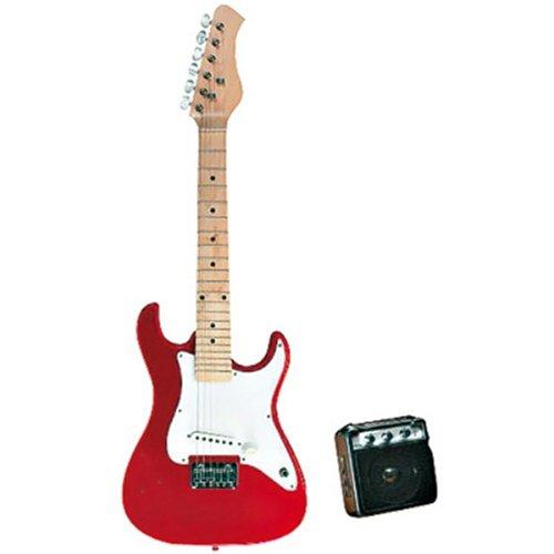 logitoys 115251 musique guitare electrique 31 80. Black Bedroom Furniture Sets. Home Design Ideas