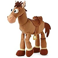Disney / Pixar Toy Story Exclusive 15inch Deluxe Plush Figure Bullseye The Horse By Disney